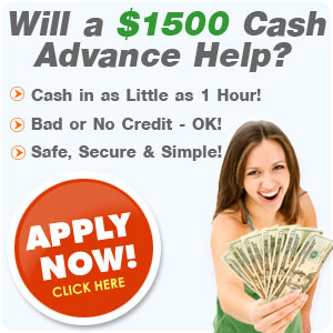 alternative to payday loans with bad credit